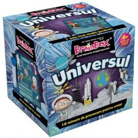 BrainBox  - Universul