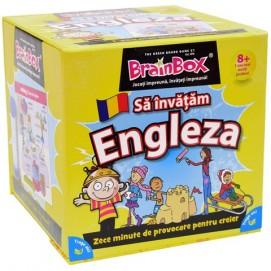 BrainBox  - Sa Invatam Engleza