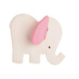 Jucarie Dentitie Elefant cu Urechi 1237