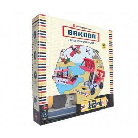 BAKOBA Box set 5