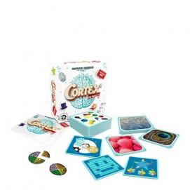 Cortex  2 - IQ party