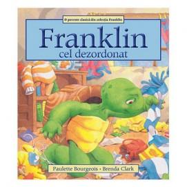 Franklin cel dezordonat