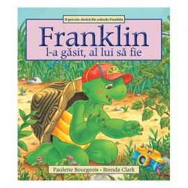 Franklin l-a gasit, al lui sa fie