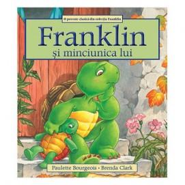 Franklin si minciunica lui