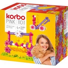 KORBO PINK 110