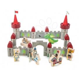 Castelul Dragonului (Tender Leaf Toys)