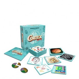 Cortex - IQ party