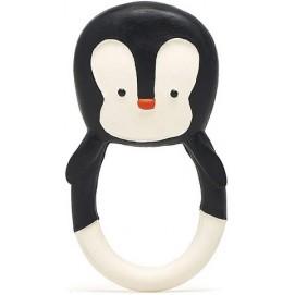 Pinguinul Nui - Jucarie dentitie 90447